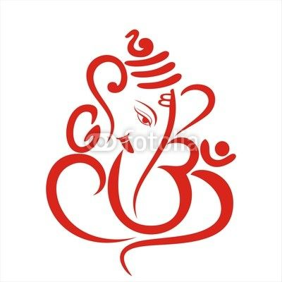 Hindu Wedding Symbols In Colour