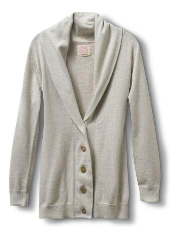 girls quiksilver fal 2011 shawl cardigan