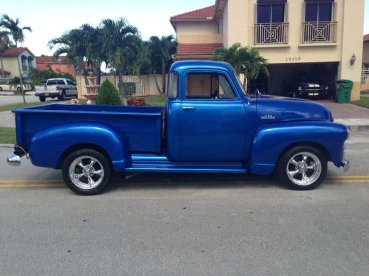 Chevrolet 3100 ebay motors classic cars and trucks for Ebay motors cars and trucks