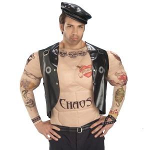 biker dude costume - photo #11