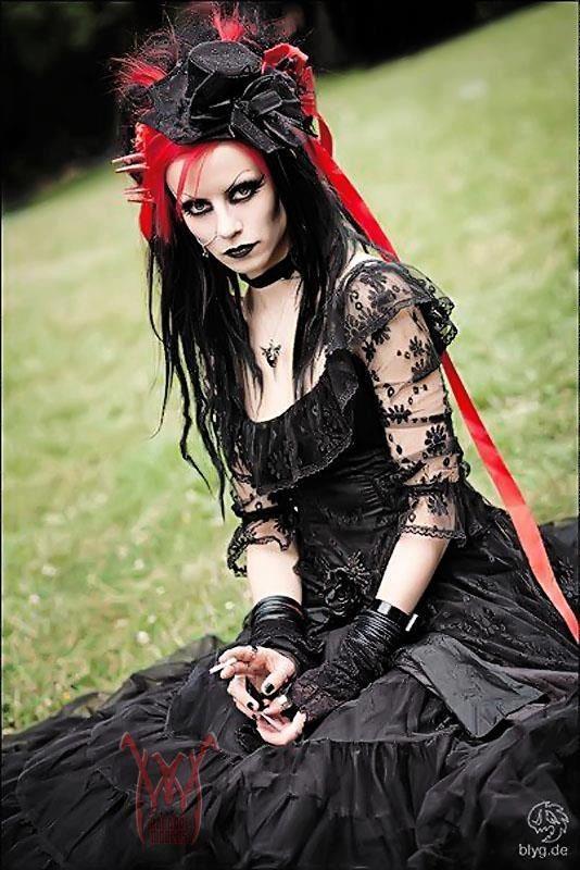 Gothic gothic wedding ideas for vow renew pinterest