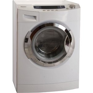 haier combination frontload washer and ventless dryer