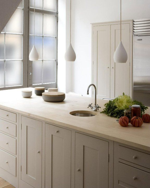 shaker kitchen island prairie home pinterest
