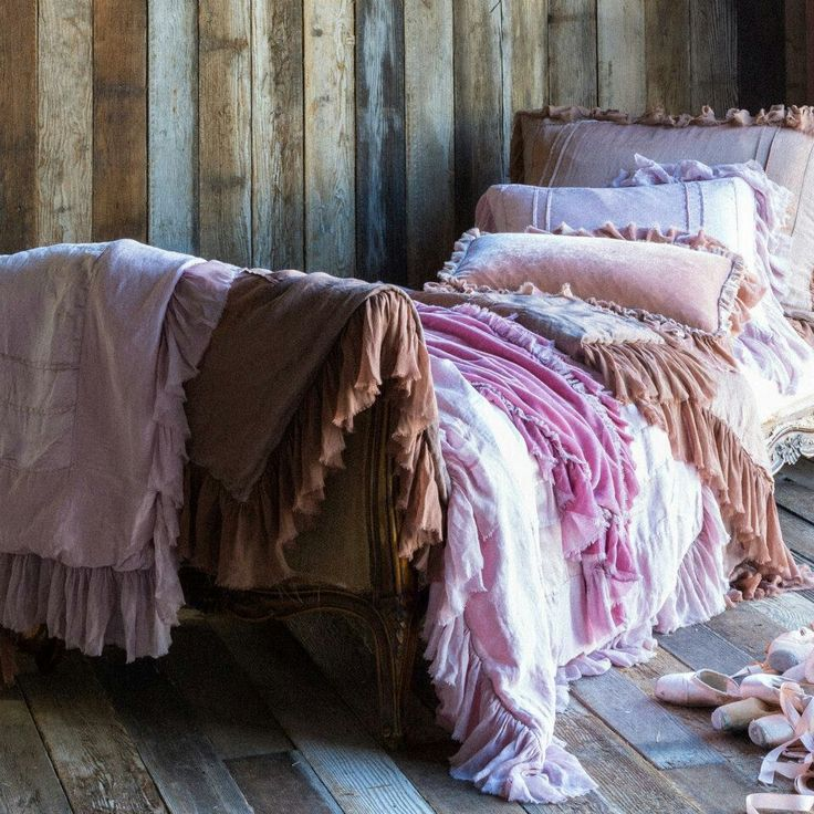 Bella Notte Bedding Via Layla Grace Things I Love
