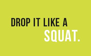 The Lorna Jane Squat Challenge: Be Motivated To Move This July!