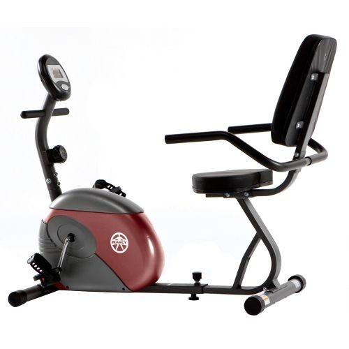 marcy me 709 recumbent exercise bike manual