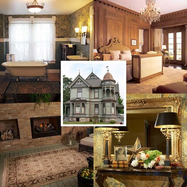 Victorian Style Homes Decor Catalogs Victorian Homes