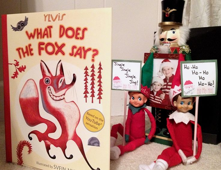 Pin By Heather Mcentire On Elf On The Shelf Pinterest