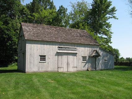 Barn Style Garage Needs Cupola Farmhouse Pinterest