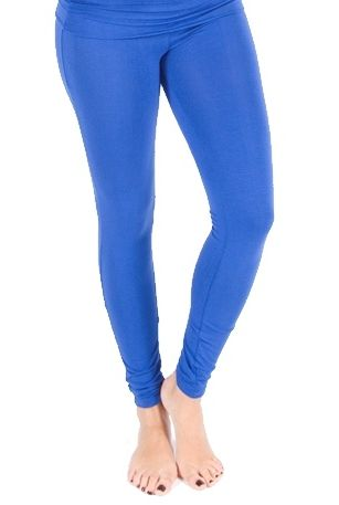 Take on any activity in these stylish and comfortable bamboo leggings