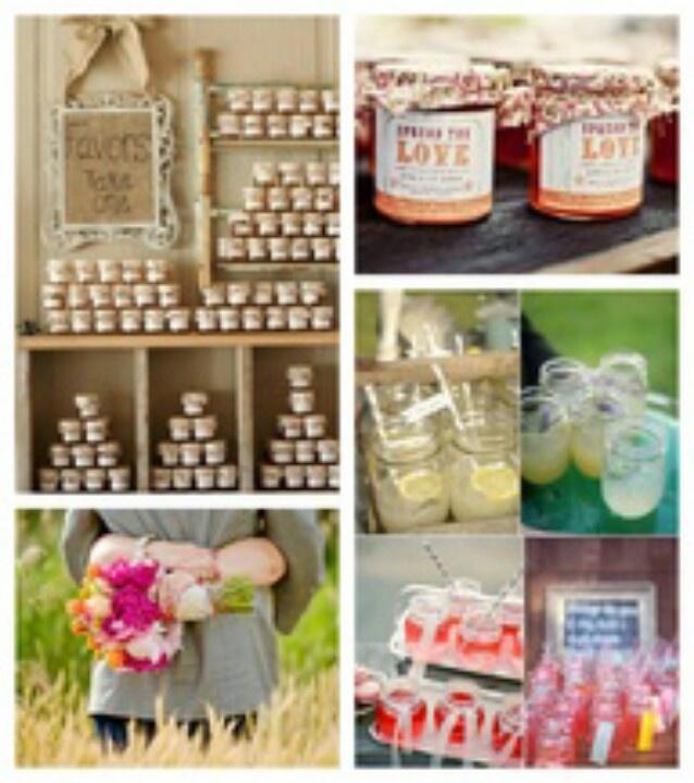 Wedding Favor Ideas Pinterest : Favor ideas