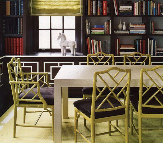 Interior Design :: Jonathan Adler