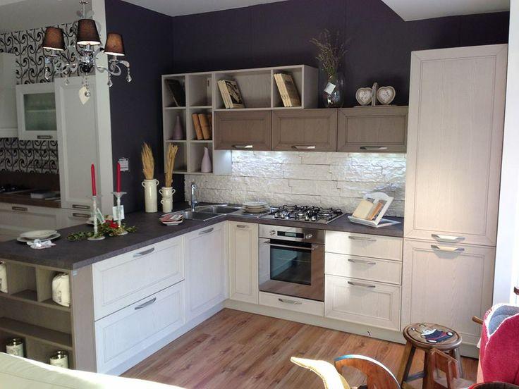 Stosa cucine presenta maxim car interior design - Cucine stosa prezzi 2014 ...