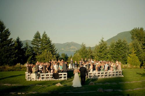 cheap outdoor wedding venues oregon