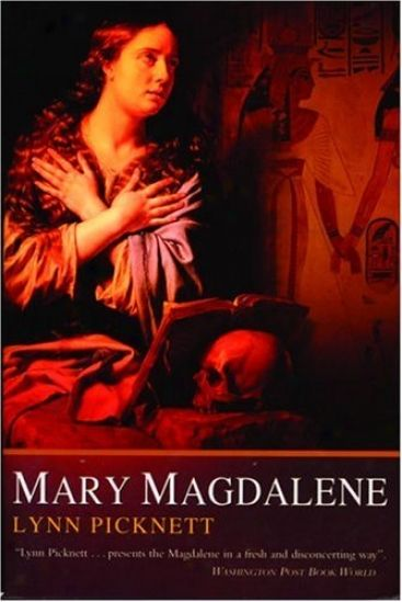 book of mary magdalene pdf