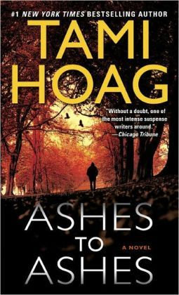 ashes to ashes by tami hoag book review