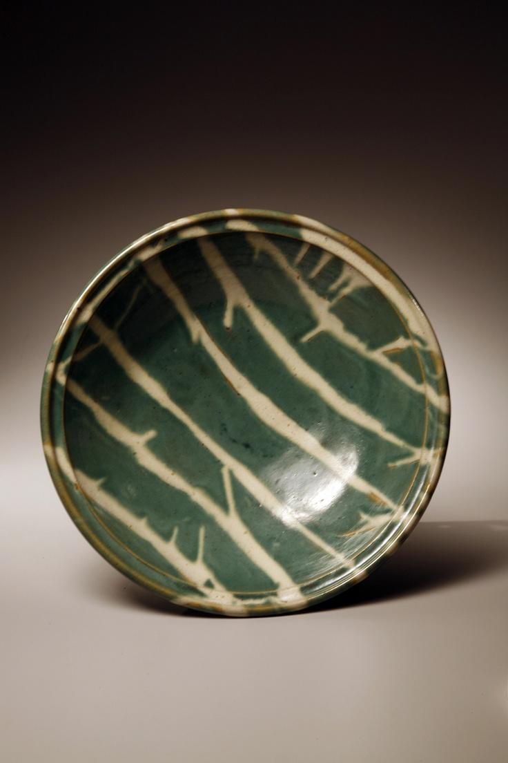 Shoji HAMADA (1894~1978), National Living Treasure of Japan 濱田庄司(人間国宝)