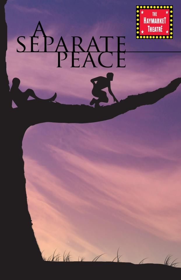 a separate peace a struggle for The declaration by united nations was a world war ii document a common struggle against savage hereto and not to make a separate armistice or peace with.