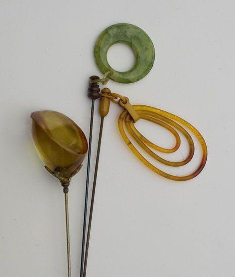Collectible Hatpins eBay