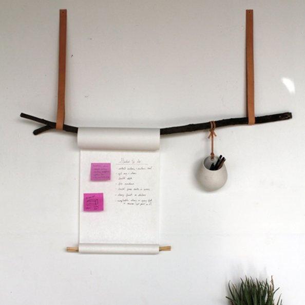 idees aménagement bureau et rangement  home deco  Pinterest