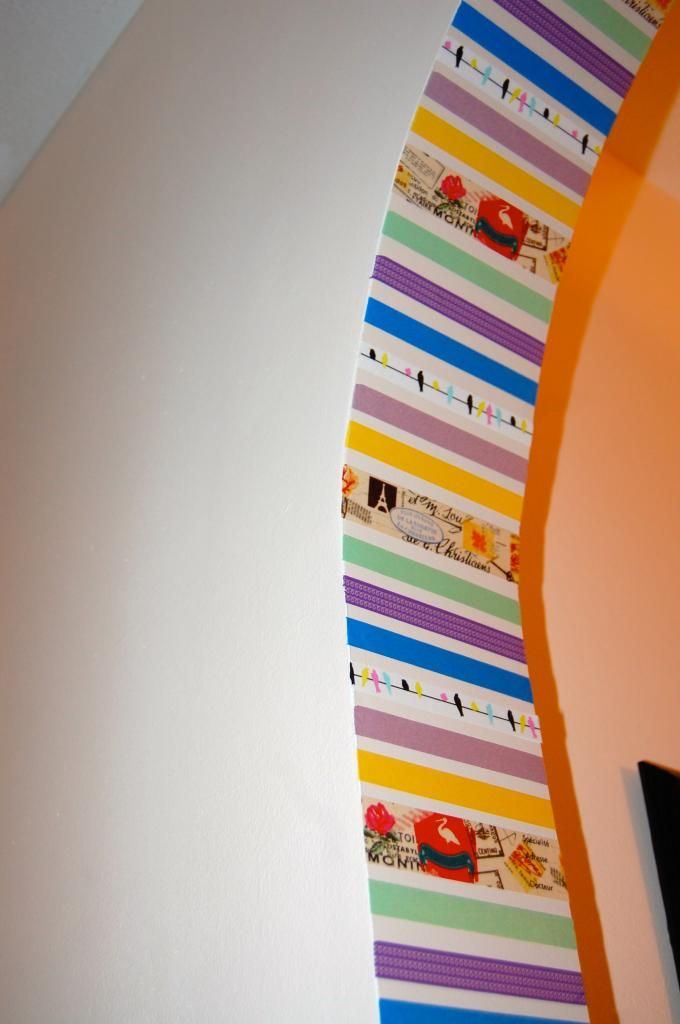 washi tape home decor diy for the home pinterest