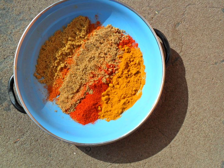 Easy Vegetable Curry | Meatless | Pinterest