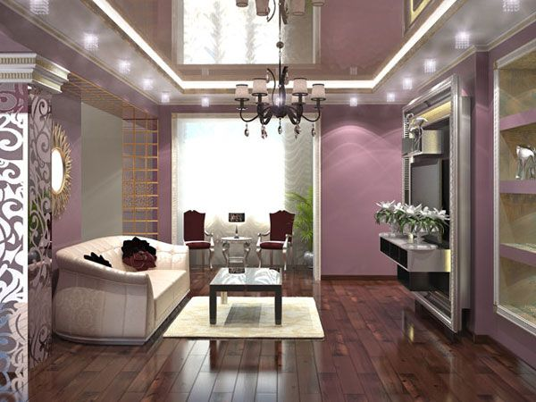 Pin by loryn green on dream home pinterest for Mauve living room ideas