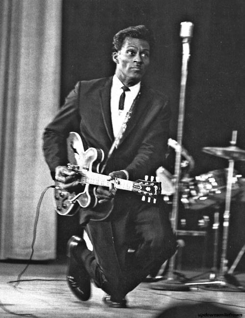 Chuck Berry - Classic Chuck Berry