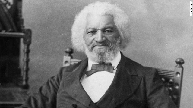 Pin by Pamela L... Frederick Douglass Biography
