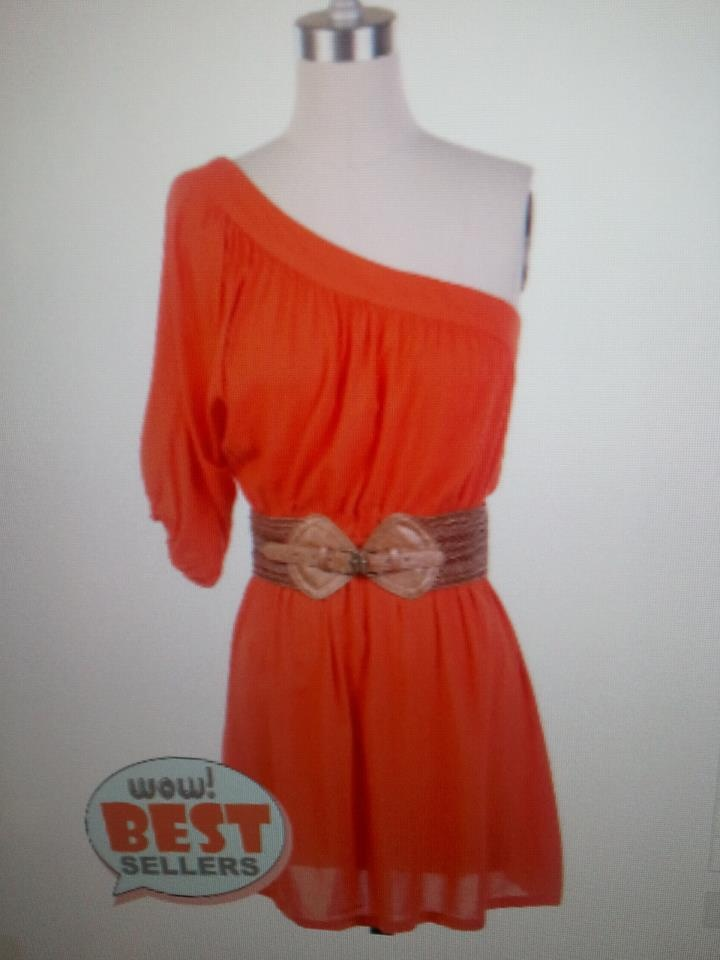 This hot little dress comes in sizes small medium and large and sells