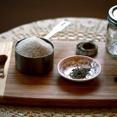 Lavender Vanilla Sugar | Flour | Pinterest