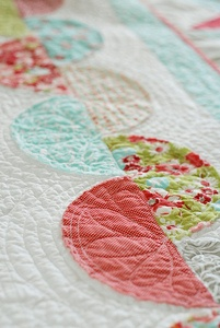 circle quilts make me weak in the knees