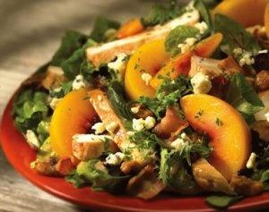 Summer Citrus Salad | 4 SALADS & VEGGIES | Pinterest