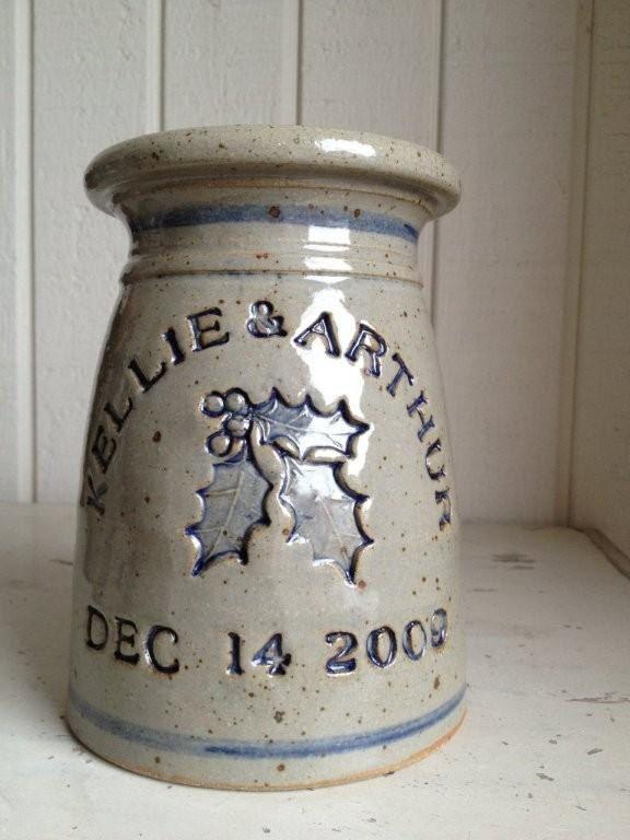 wedding anniversary gifts wedding anniversary gifts pottery With pottery wedding gift ideas