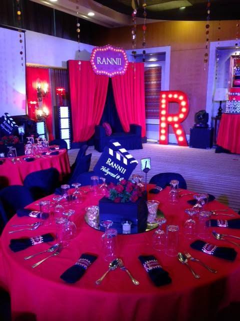 Debut idea  Filipino 18th Birthday Debut  Pinterest