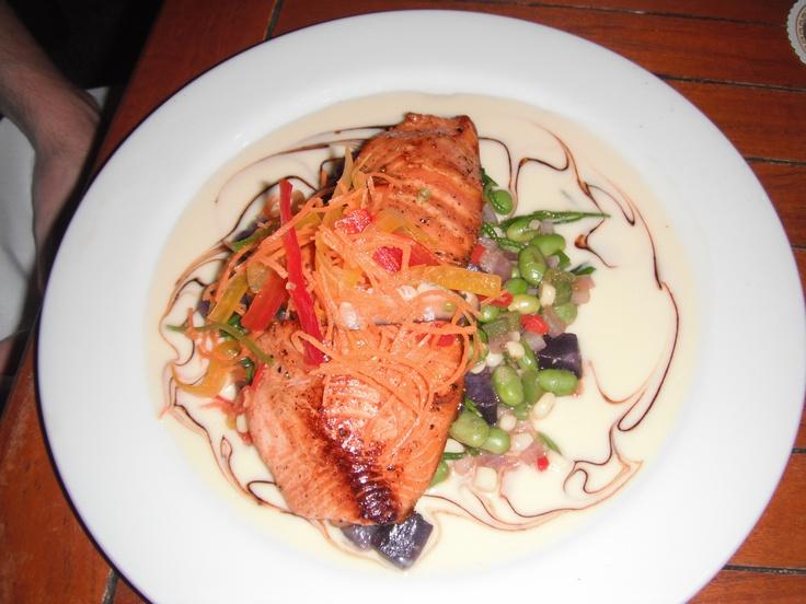Ola (Turtle Bay Resort): Caramelized Cane Sugar, Okinawan Sweet Potato ...