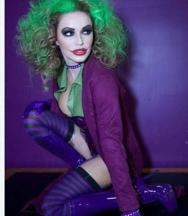 ladies clown halloween costumes uk