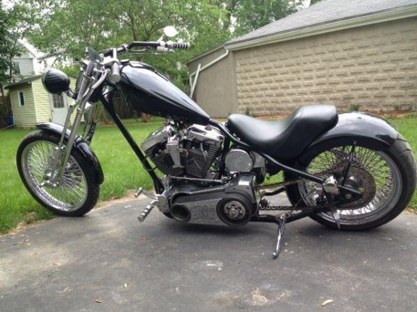 CUSTOM CHOPPER>>>>>look! Cars & Motorcycles Pinterest