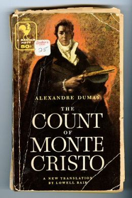 the count of monte cristo essays