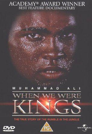 when we were kings essay