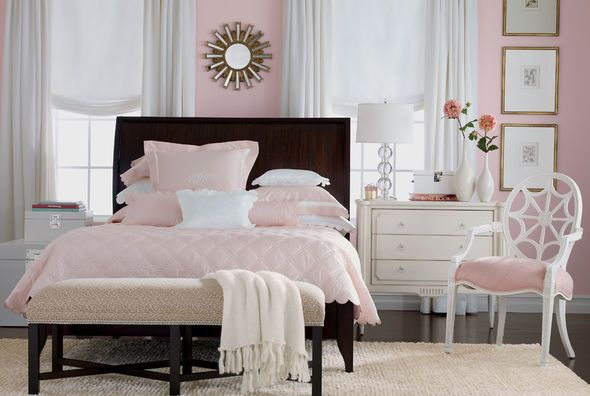 Bedroom Shop By Room Ethan Allen For The Home Pinterest