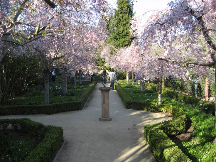 Gamble Garden In Palo Alto California Ideas Pinterest