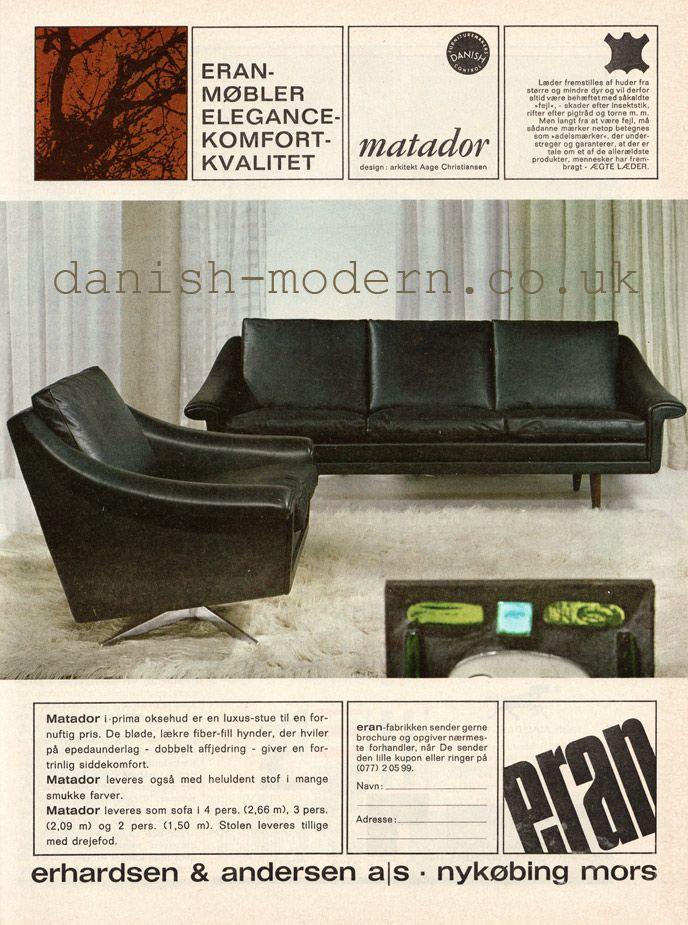Danish modern co uk