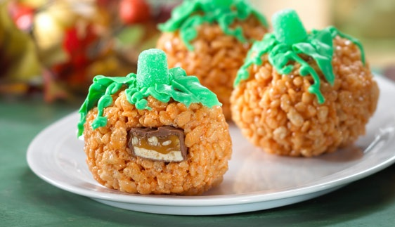 Surprise Pumpkin Treats™