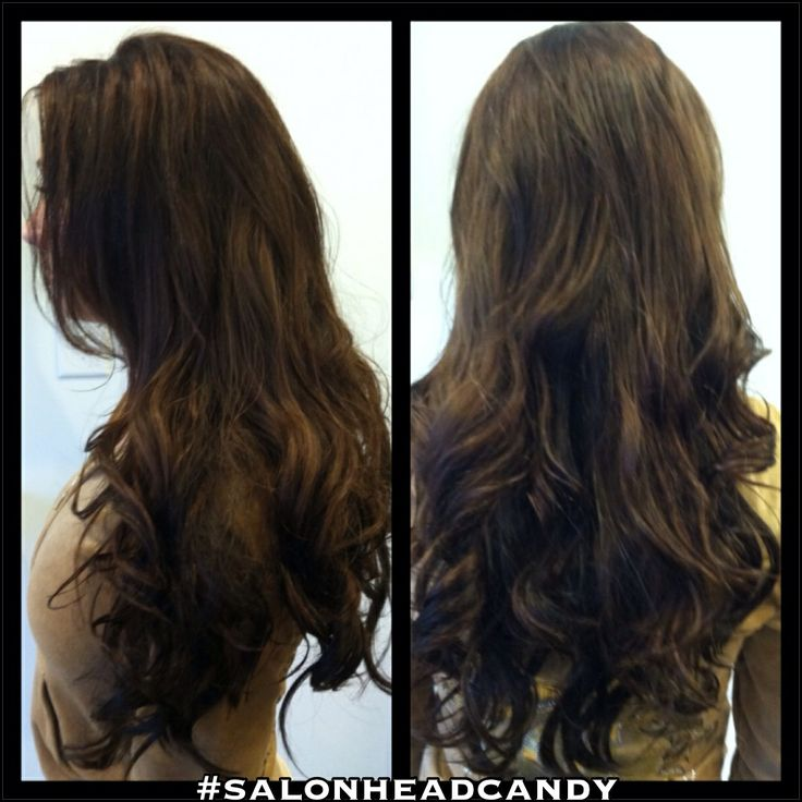 Pin by salon head candy on our clients pinterest for Added touch salon