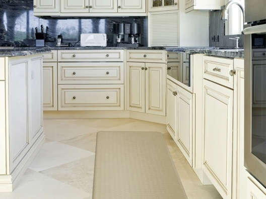 Beautiful Cream Colored Cabinets Forest Pinterest