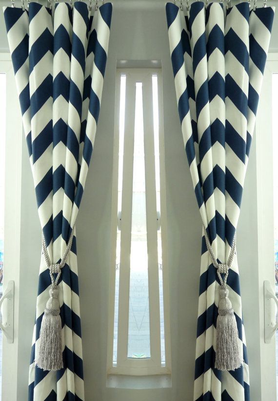 Red And Grey Curtains Navy Blue Silk Curtains