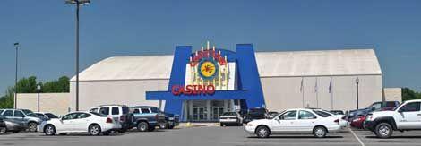 Choctaw Durant  Choctaw Casino Resort