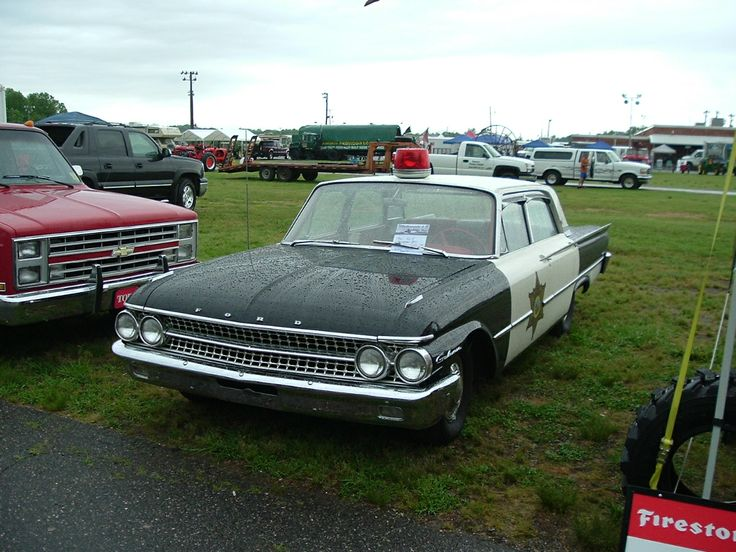 mayberry police car 63 ford classic cars and trucks pinterest
