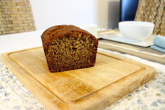 jacked up banana bread | Dessert | Pinterest